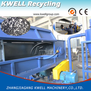 Long HDPE Pipe Shredder/PPR Pipe Shredder pictures & photos