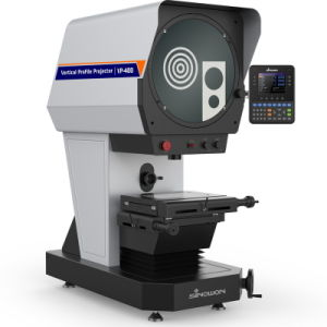 400mm Digital Vertical Profile Projector (VP16-2515Z) pictures & photos