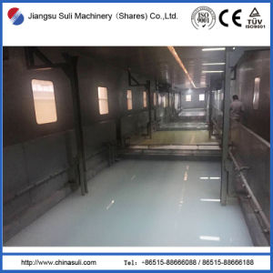 Passenger Car Ced Electrophoresis Coating Line pictures & photos