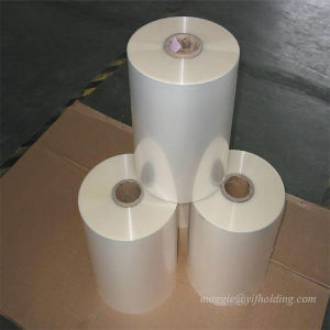 POF Heat Shrink Film with Thickness 10-30micron pictures & photos