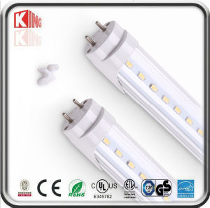 18W 22W 1200mm G13 LED Tube Light Cool White 5500k pictures & photos