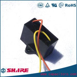 Film Capacitor AC Motor Run Cbb61 Fan Capacitor pictures & photos