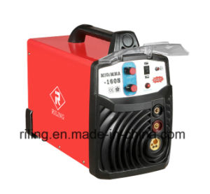 Inverter MIG Welding Machine (MIG-160SP/180SP) pictures & photos