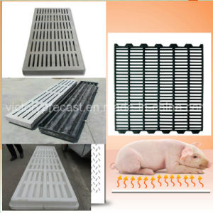 Concrete Fecal Leakage Slats Mould for Pig pictures & photos
