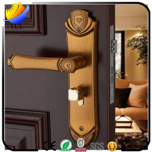 High Quality Classical Style Leverset Door Lock pictures & photos