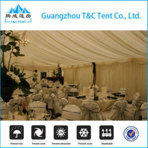 Elegant PVC Tarpaulin Price Wedding Tent Rentals Wedding Planner pictures & photos