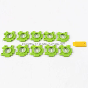 Educational 10PCS ABS 3D Puzzle Toys DIY Blocks Set Toys (10280860) pictures & photos