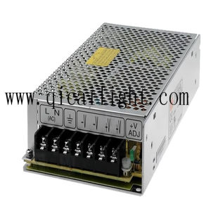 Power Supply 24V/5VDC, 120W Power Supply pictures & photos