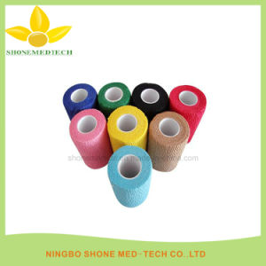 Disposable Surgical Adhesive Compression Dressing Bandage pictures & photos
