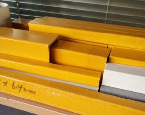 Fiberglass Stair Treads, FRP/GRP Anti-Slip Nosing pictures & photos