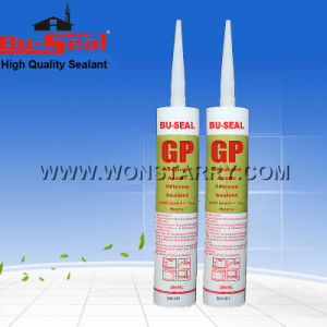 Advanced RTV Acetic Silicone Sealant for Glass