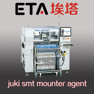 LED Mounter (Jx-350) SMD Juki Chip Mounter pictures & photos