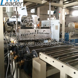 Advanced PMMA/PS/PC Light Guide Sheet Extrusion Machine pictures & photos