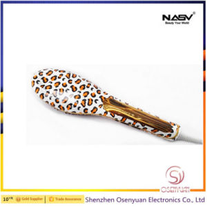New Arrival 100% Original Steam Hair Straightener Comb with Display Screen pictures & photos