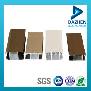 Anodized Aluminum Profile for Window Door Building Material pictures & photos