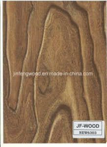 Hot Selling Embossed 17mm / 18mm Plain MDF / MDF Board / Melamine Faced MDF pictures & photos