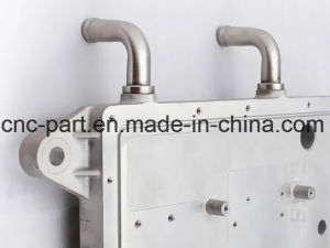 2017 New Design Manufacture CNC Machine Car Parts pictures & photos