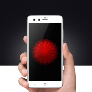 High Quality Full Cover Electroplating Tempered Glass Screen Protector Film for Nubia Z11 pictures & photos