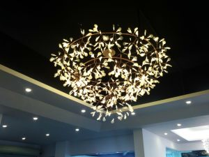 Hotel Project LED Pendant Hanging Lighting (KA8245) pictures & photos