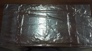 HDPE Garment Printed Cover pictures & photos