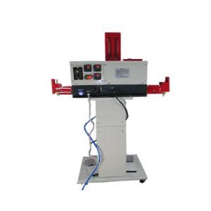 Double Sprayers Type Mist Spray Spiral Shape Glue Machine (LBD-RP1012) pictures & photos