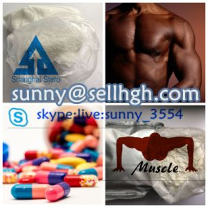 Hot Sale Anabolic Steroid Powder Durabolin Nandrolone Phenylpropionate with Best Price pictures & photos