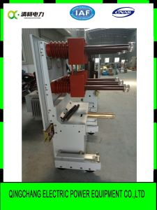 Zn85g-40.5 Indoor AC High Voltage Vacuum Breaker pictures & photos