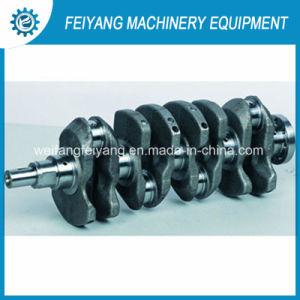 Wd615 Series Diesel Engine Crankshaft 61560020029 61500020071 pictures & photos