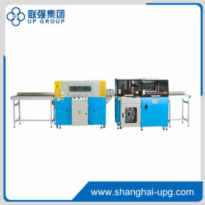 Sf5545-a Automatic Shrink Wrapping Machine pictures & photos