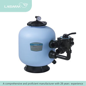 Swimming Pool Plastic Sand Filter (side-mount) pictures & photos