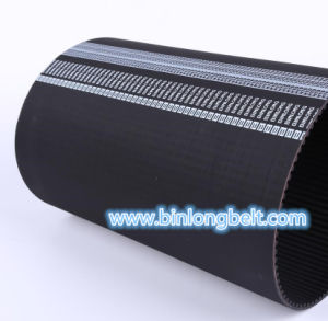 High Quality Htd Industrial Timing Belts Rubber Belts 2m 3m 5m 8m 14m 20m D3m D5m D8m D14m pictures & photos