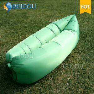 Outdoor Waterproof Hangout Sleeping Lazy Bag Air Sofa Camping Bag pictures & photos
