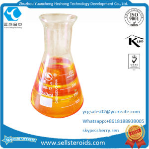 High Quality Steroid of Injection Testosterone Propionate 150mg/Ml Liquid 57-85-2 pictures & photos