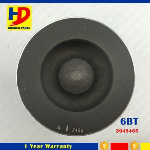 Qsb5.9 (3948465) Piston with Pin for Excavator Diesel Engine Parts pictures & photos
