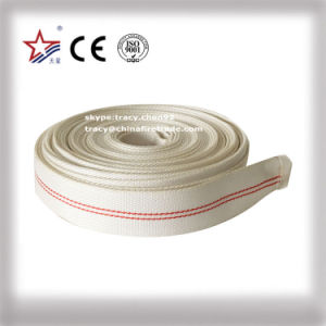 2 Inch 16 Bar Wp PVC Fire Hose Pipe pictures & photos