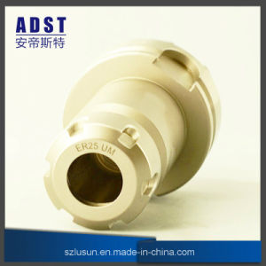 Best Supplier Hsk63A-Er25-100 Collet Chuck Tool Holder for CNC Machine pictures & photos