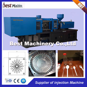Colorful Plastic Water Cup Injection Molding Making Machine pictures & photos