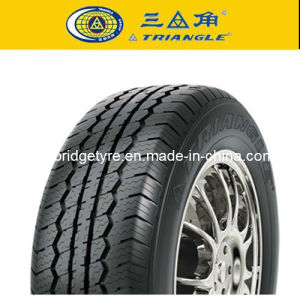 Triangle Tyre, Car Tyre, Passenger Car Tyre, PCR Radial Tire
