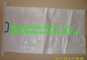 PP Woven Bags in Bulk for Cement and Sand 50kg with Good Quality pictures & photos