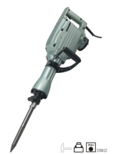 Series Electric Tool of Demolition Hammer (Z1G-6501) pictures & photos