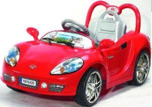 Children′s Vehicle - 3