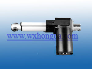 DC Motor Adjustable Table Legs with Linear Actuator pictures & photos