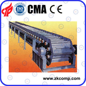 China Apron Conveyor Manufacturer pictures & photos