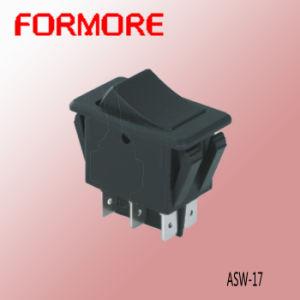 Auto Switch /Auto Window Switch/Auto Rocker Switch pictures & photos