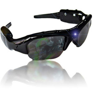 Sun Glass Camera (D008) pictures & photos