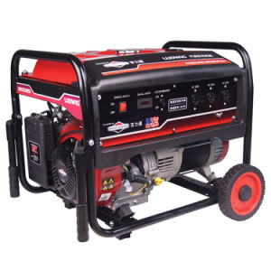 3kw Generator Powered by Petrol Briggs & Sratton Engine pictures & photos