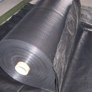 High Strength PP Split Film Woven Geotextile (SF120) pictures & photos