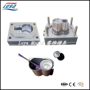 Hi-Q Plastic Mop Bucket Mould