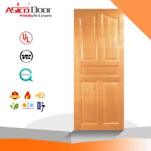 Exterior Wooden Entrance Room Door pictures & photos