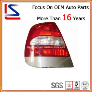 Auto Car Vehicle Parts Auto Lamp for Daewoo Nubira ′2000 Tail Lamp (LS-DL-008) pictures & photos